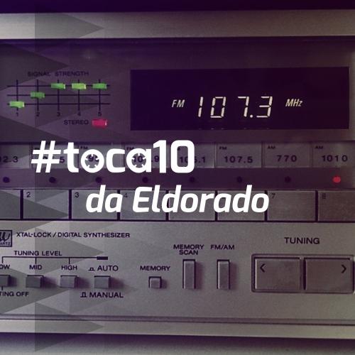 #toca10 da Eldorado