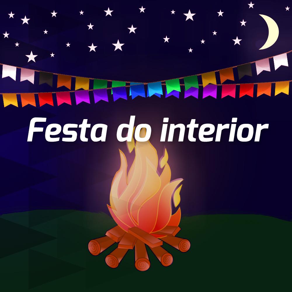 Festa do interior