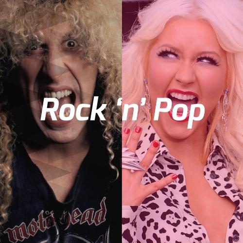 Rock 'n' Pop