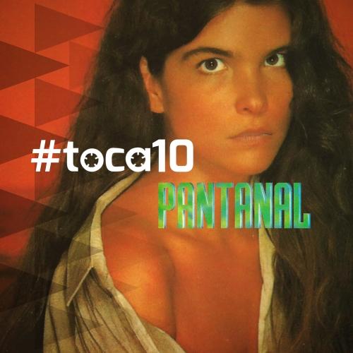 #toca10 Pantanal