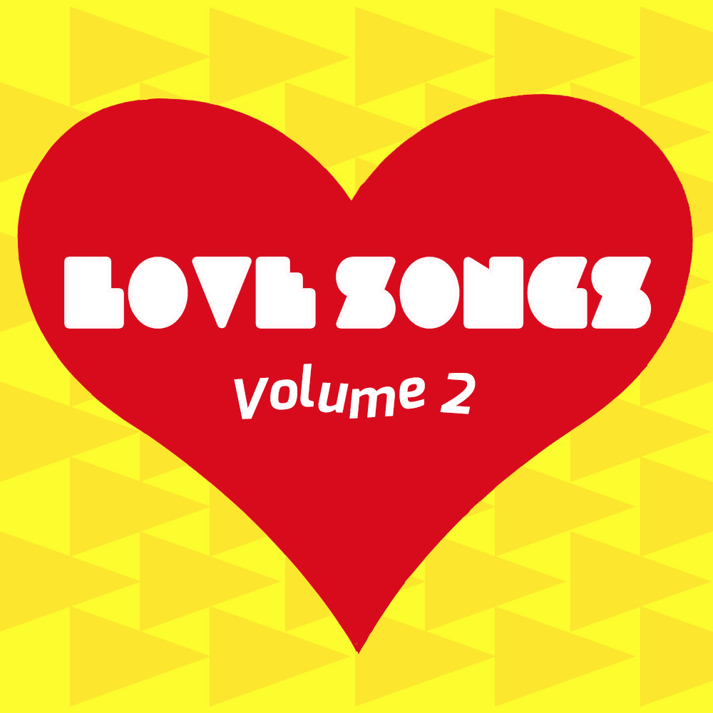 Love songs - Volume 2
