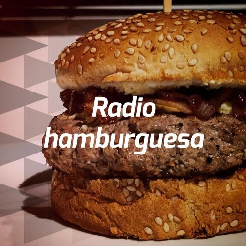 Radio hamburguesa