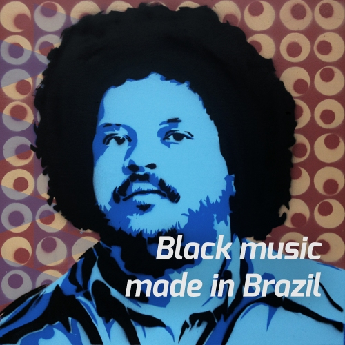 Black music made in Brazil