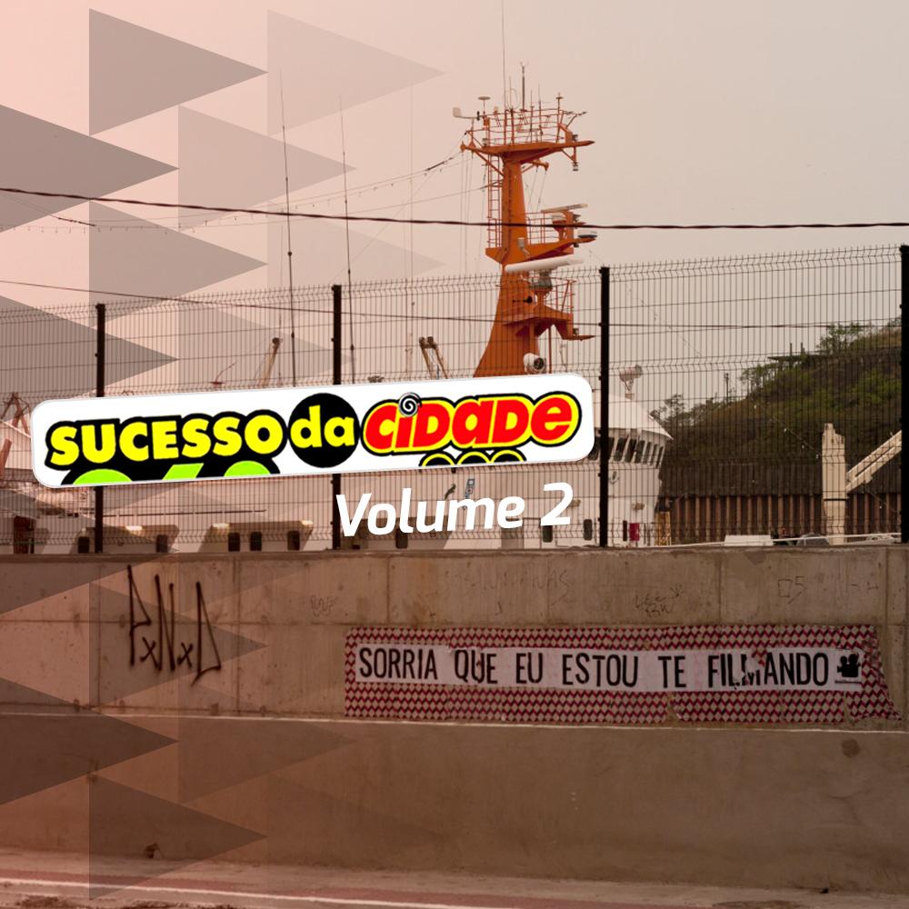 Sucesso da Cidade - Volume 2