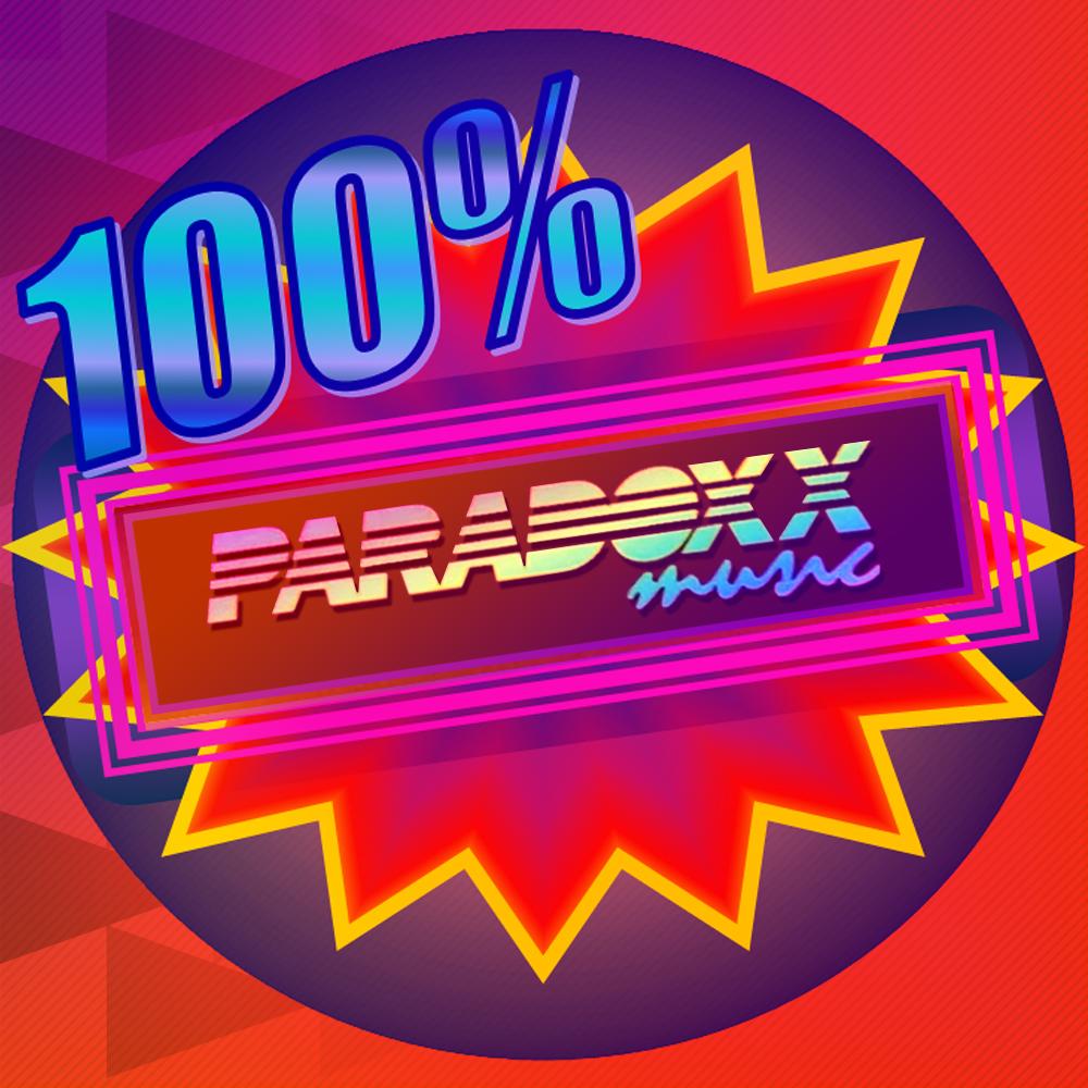 100% Paradoxx Music