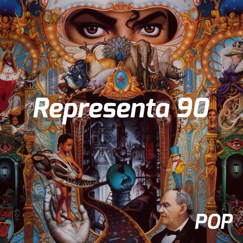 Representa 90 - Pop