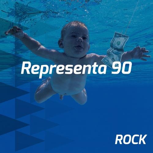 Representa 90 - Rock
