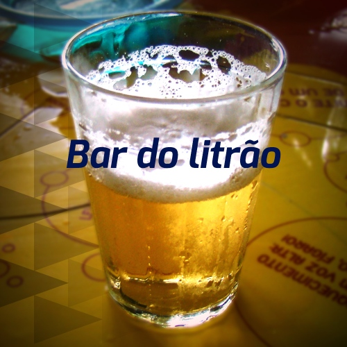 Bar do litrão