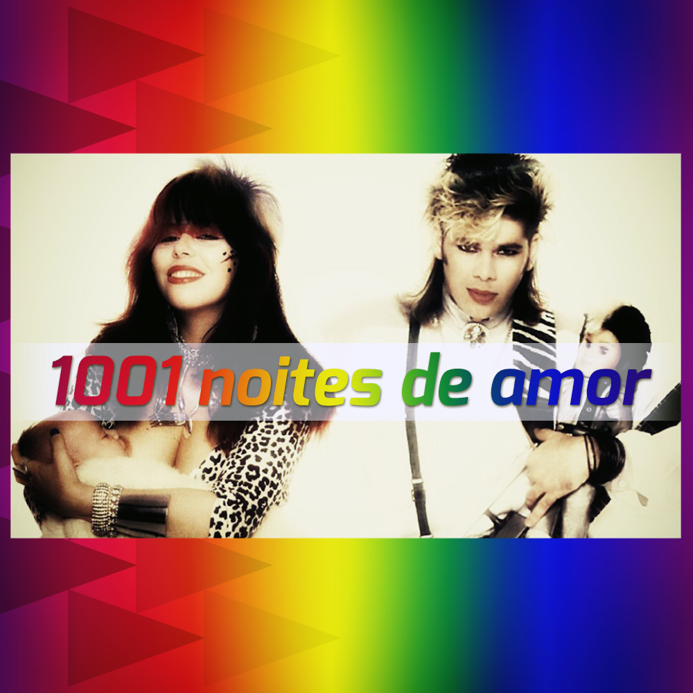 1001 noites de amor