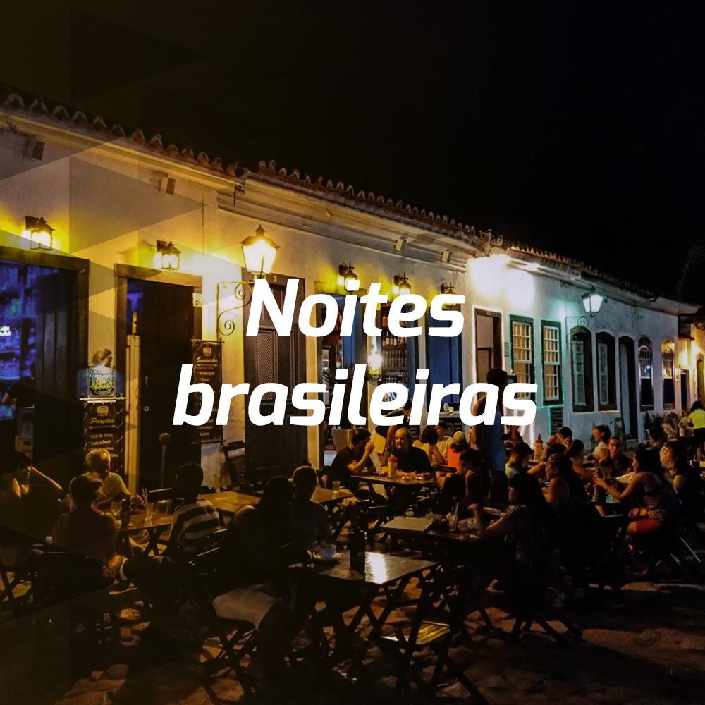 Noites brasileiras