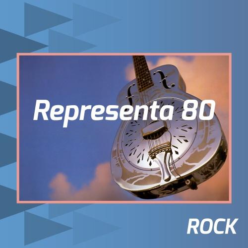 Representa 80 - Rock