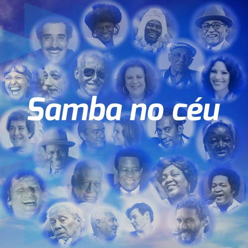 Samba no céu