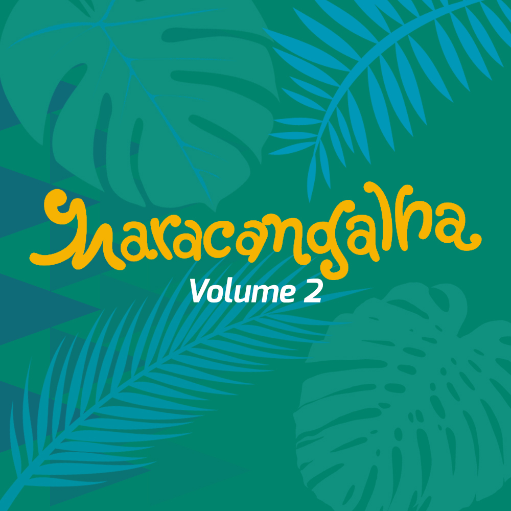 Maracangalha - Volume 2