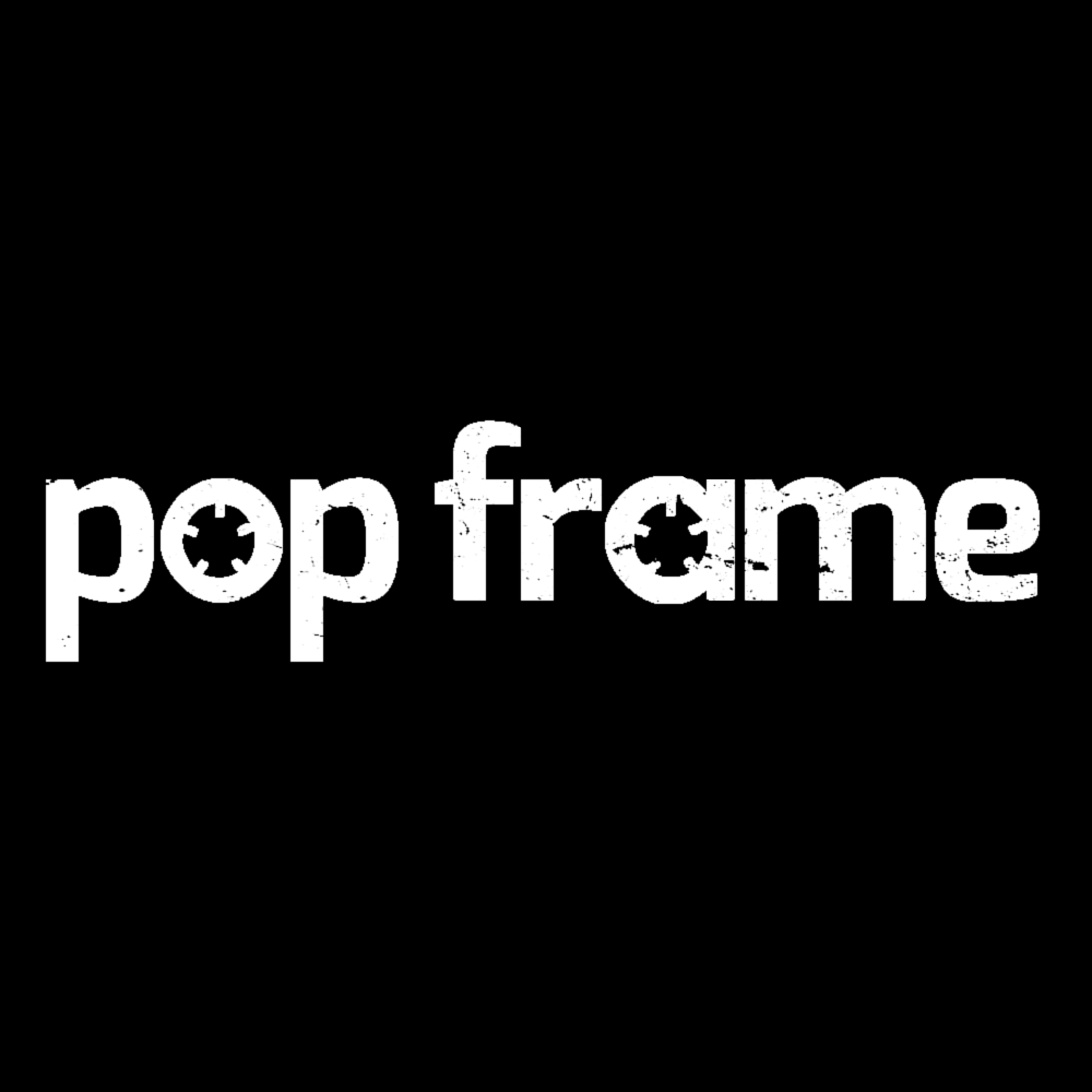 Pop frame