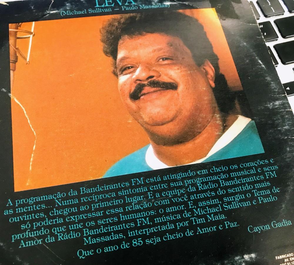 Leva - Bandeirantes FM