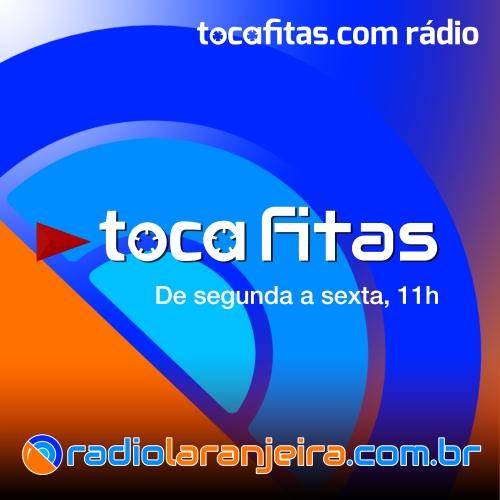 Toca fitas - Rádio Laranjeira