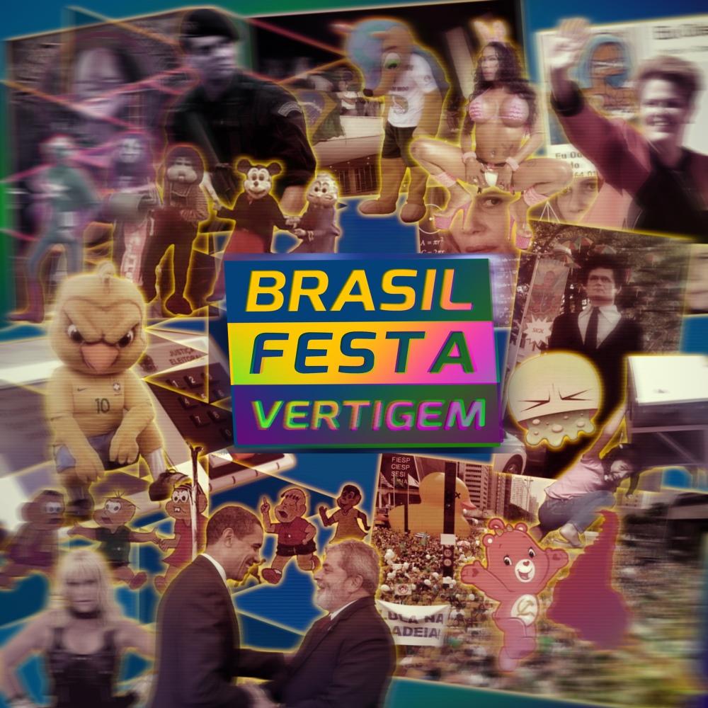 BRASIL FESTA VERTIGEM