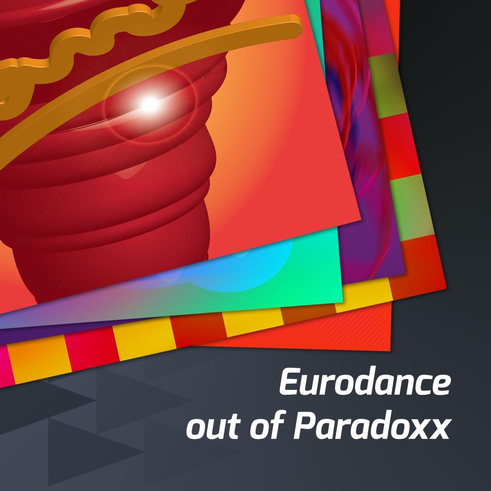 Eurodance out of Paradoxx