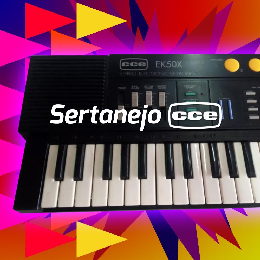 Sertanejo CCE