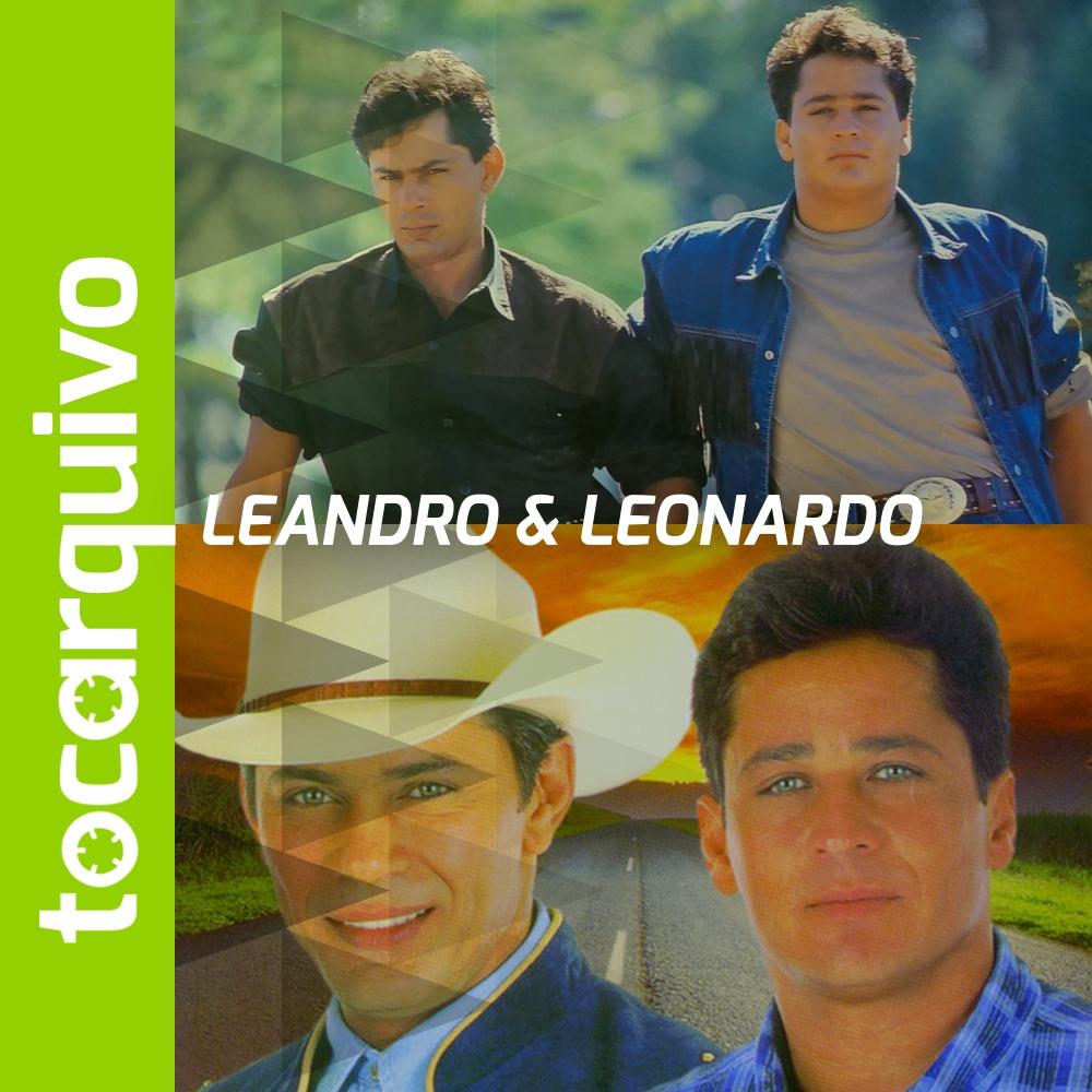 tocarquivo Leandro & Leonardo